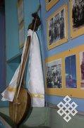В петербургской штаб-квартире Русского географического общества прошел тувинский концерт