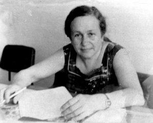 Светлана Тувинская