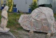 Скульпторы из Тувы и Монголии стали победителями I международного скульптурного симпозиума в Кызыле