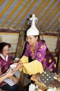 Анонс конференции «Гостеприимная Тува: традиции и инновации»