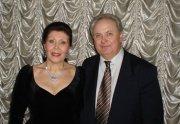 На съезде земляков в Кызыле выступят с концертами Надежда Красная, Саинхо Намчылак