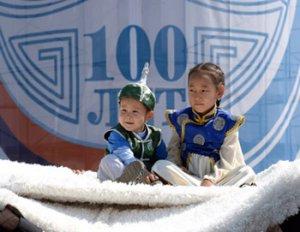 Фестиваль войлока в Туве стал заметным мероприятием событийного туризма
