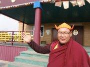 250-летие института пандито Хамбо лам