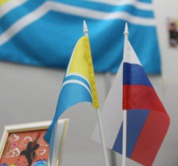 Тува и Россия: 100 лет вместе