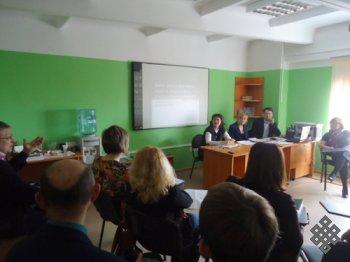 Круглый стол «Знание, власть и общественный запрос на  этнологическую и этносоциологическую экспертизу»