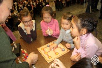 Засаянские тувинцы: образ жизни, ценности, идеалы