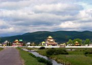 Перерождение в чиновников. Институт Хамбо-лам – всего лишь фрагмент картины российского буддизма