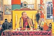 Нетленное дело лам. Через 250 лет после утверждения первого Хамбо-ламы его наследник возрождает бурятский буддизм