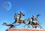В рамках Дней культуры Тувы в Москве Русское географическое общество представляет лекции по истории Тувы