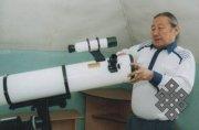 Сиин-оолу Лакпаевичу Оюну — 80 лет