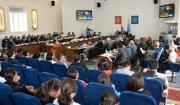 В Туве завершилась пятая Международная научная конференция «Древние культуры Монголии и Байкальской Сибири»