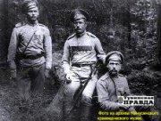 В Минусинске реконструируют события гражданской войны 1919 года и участия армии Кравченко — Щетинкина.