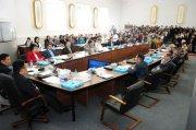 В Туве российские правоведы обсудили тонкости регионального конституционного процесса
