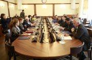 В Алтайском государственном университете состоялось II заседание Ассоциации азиатских университетов