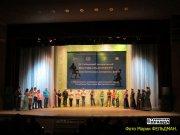 В Туве прошел II Сибирский театральный фестиваль-конкурс самостоятельных актерских работ