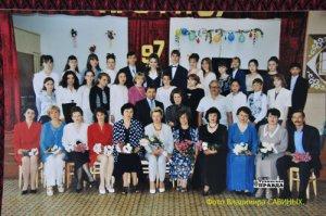 Из истории детской школы искусств им. Н. Рушевой в Кызыле