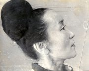 Хургулек Конгар - тувинский соловей