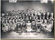 """В Национальном музее РТ откроется выставка ансамбля песни и танца """"Саяны"""""""