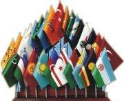 Созданы новые общие термины для тюркоязычных государств