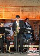 Сто лет единения и джаз