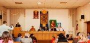 """В Институте востоковедения РАН прошел круглый стол на тему """"Исторические и духовные связи Тибета с Россией, Индией и Монголией"""""""