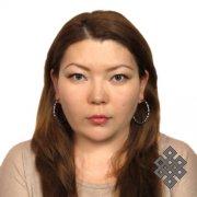 Иджаева Баира Владимировна