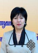 Султангалиева Гульмира Салимжановна
