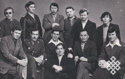 Монгуш Карма Домбуевич