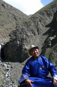 Монголы: кто мы?