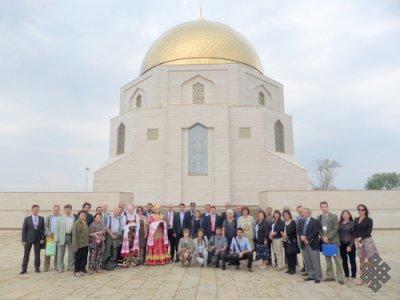 VI Международный Болгарский форум
