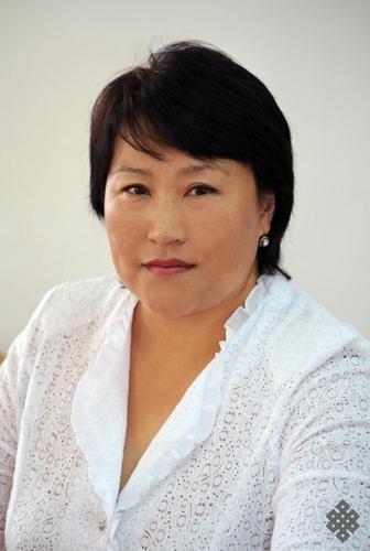 докторская диссертация tuva asia Поздравляем с защитой докторской диссертации Анну Самбуу
