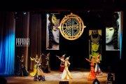 Прославленный во всем мире театр моды и танца «Эдегей» отметил 15-летие