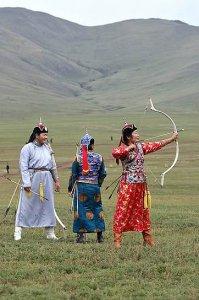 Чем вызвано монгольское экономическое чудо
