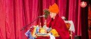 В Туве прошла инаугурация нового Камбы Ламы