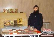 Один день с православным священником в Туве