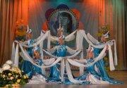 Богатый год для кызыльской детской школы искусств им. Нади Рушевой