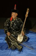 Деятели культуры Тувы об итогах Года культуры