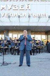 Поздравления с 50-летним юбилеем Виктору Чигжиту