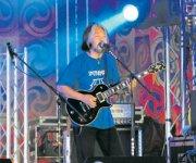 В апреле в Туве пройдет неделя рок-музыки