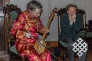 В Финляндии прошел вечер, посвященный Туве