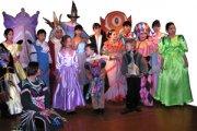 В Туве взялись за развитие театра для детей и юношества