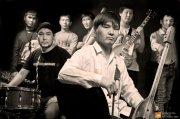 Тувинская группа «Хартыга» выступит в Улан-Удэ на Сагаалган