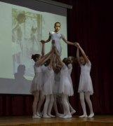 В московском школьном мемориальном музее Нади Рушевой прошёл вечер памяти Рушевых