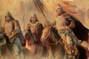 В истории Евразии нашлось десять плодовитых отцов, равных Чингисхану