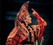 В Кызыле выступит Государственный национальный театр танца и песни «Алтам»