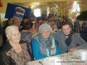 Почетный житель Тоджи Людмила Глазкова об истории тоджинцев