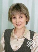 Абдуллина Гульфира Рифовна