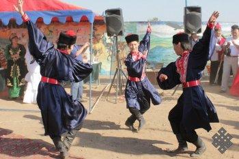Участие молодежи в этнокультурном воспроизводстве в Республике Калмыкия