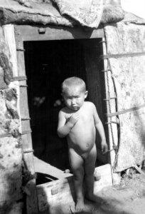 Детский фольклор периода младенчества в традиционной культуре тувинцев