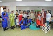 В Новосибирске прошел межрегиональный общественный форум «Этнокультурное наследие и вызовы глобализации»